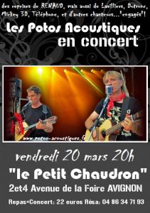 avignon chaudron 20 03 15