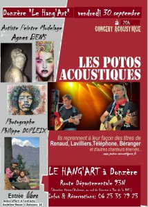 Hang'Art Donzère 30 09 2016