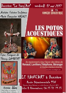 Hang'Art Donzère 12 05 2017
