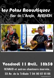 flyer Avignon 11 04 2014