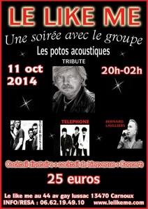 Carnoux 11 oct 2014