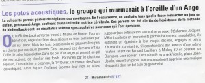 Miramas infos mars 2013