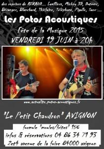 avignon chaudron 19 06 2015