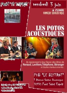 Aff Pub le Bistrot 03 06 2016